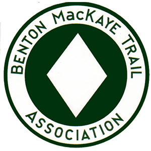 Benton MacKaye Trail Association Logo