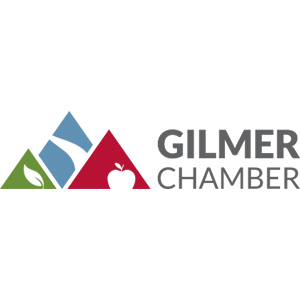 Gilmer Chamber of Commerce Logo