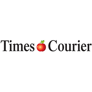 Logo of Newspaper Times Courier