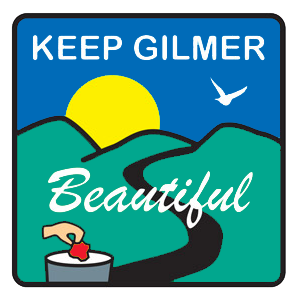 Keep Gilmer County GA Beautiful